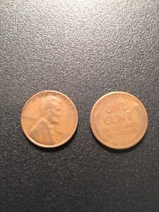1946 S ROLL LINCOLN WHEAT HEAD ONE CENT PENNY 1C  CIRCULATED    50 COINS