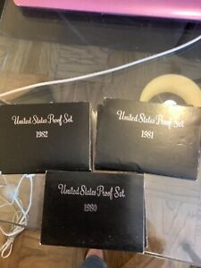 Click now to see the BUY IT NOW Price! 1968  1986.  UNITED STATES  MINT PROOF SET  TOTAL 36 SETS
