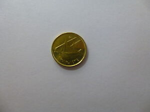 KUWAIT COIN   2012 10 FILS   BRILLIANT UNCIRCULATED