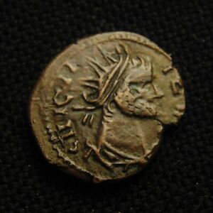 Click now to see the BUY IT NOW Price! BARBAROUS RADIATE IMITATING EMP CLAUDIUS II RV SPES 3.34 GR 17 9MM AD 268 70