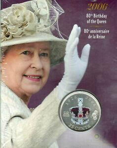 2006 THE IMPERIAL STATE CROWN ON HER MAJESTY QUEEN ELIZABETH'S 80TH BIRTHDAY