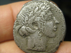 Click now to see the BUY IT NOW Price! AUTHENTIC GREEK SILVER COIN SICILY LEONTINI 5TH CENTURY BC AR TETRADRACHM 16.99G