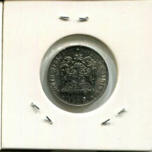10 CENTS 1988 SOUTH AFRICA COIN AN720.U