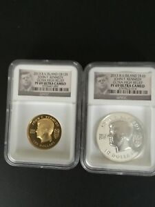 Click now to see the BUY IT NOW Price! JOHN F KENNEDY 1 OZ. GOLD COIN ULTRA HIGH RELIEF ULTRA HIGH CAMEO NGC $125 PF69