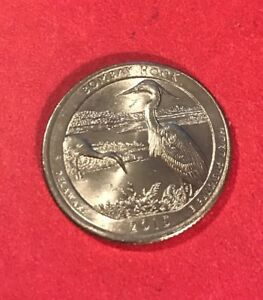 2015 P BOMBAY HOOK NP AMERICA THE BEAUTIFUL QUARTER  BUY 20 GET 50  OFF. 1010