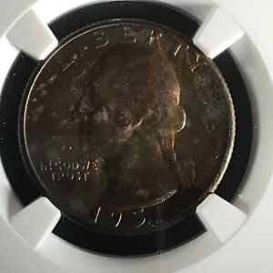 Click now to see the BUY IT NOW Price! 1951 D 25C WASHINGTON QUARTER DOLLAR NGC MS67         4230215 006C
