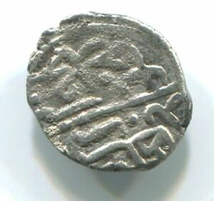 AUTHENTIC MEDIEVAL ISLAM COIN 0 8 GR/12 MM ANT2495.10