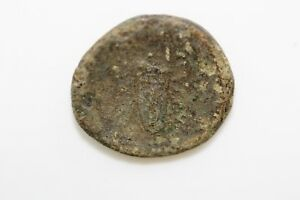 GREEK  THRACE  MOSTID 2 77 G.  BRONZE