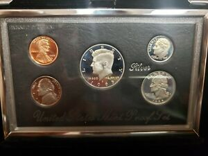 Click now to see the BUY IT NOW Price! 1995 UNITED STATES MINT PREMIER SILVER PROOF SET WITH COA COMPLETE BOXED