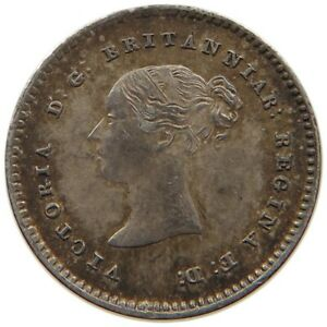 GREAT BRITAIN MAUNDY TWOPENCE  1838 T70 659