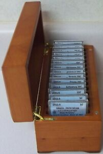 Click now to see the BUY IT NOW Price! 2011 S ANACS PR70 DCAM FIRST RELEASE 14 COIN PROOF SET 011 OF ONLY 467