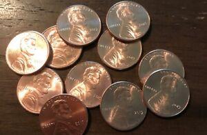2019 P LINCOLN CENT AU    0828  BUY 8 GET 60  OFF