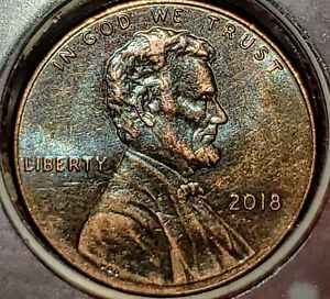 Error Lincoln Shield Cents from Coin Community