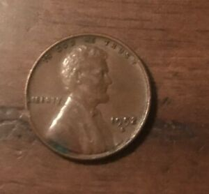 1952 D LINCOLN WHEAT CENT  0830