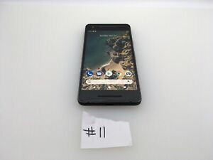GOOGLE PIXEL 2   64GB   JUST BLACK  VERIZON/UNLOCKED