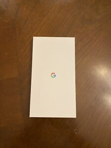 GOOGLE PIXEL 3 XL   64GB   JUST BLACK  UNLOCKED  EXCELLENT UNUSED FROM GOOGLE