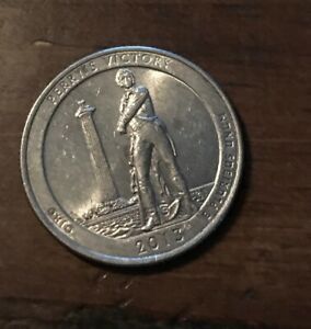 2013 D PERRYS VICTORY QUARTER   BUY 6 GET 40  OFF 1120