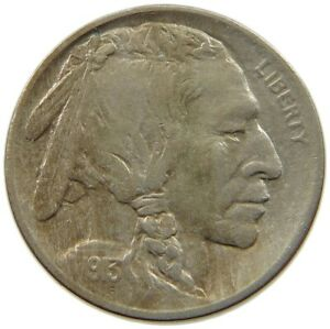 UNITED STATES NICKEL 1913 RZ 485