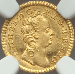Click now to see the BUY IT NOW Price! HIGHEST GRADED TRANSYLVANIA GOLD 1/4 DUCAT 1749 MARIA THERESA NGC MS 64 TOP POP