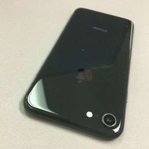 APPLE IPHONE 8   64GB   SPACE GRAY  SPRINT   READ DESCRIPTION  N8742