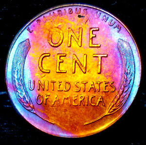 1952 S LINCOLN WHEAT PENNY CENT