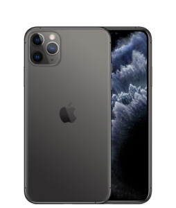 IPHONE 11 PRO MAX   64GB   SPACE GRAY  AT&T ONLY    NEW  NO SEAL