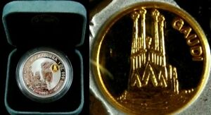 Click now to see the BUY IT NOW Price! 1997 PERTH MINT 1OZ KOOKABARRA GOLD PRIVY GAUDI   2 500 MINTED 99.9