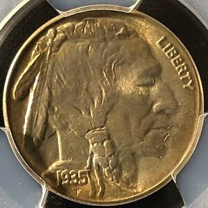 Click now to see the BUY IT NOW Price! 1935 S 5C BUFFALO NICKEL PCGS MS67     39492824