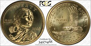 Click now to see the BUY IT NOW Price! 2000 P PCGS MS67