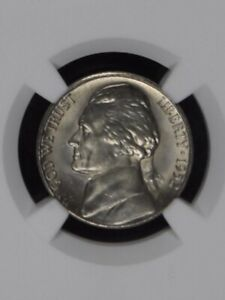 Click now to see the BUY IT NOW Price! 1952 S 5C FS JEFFERSON NICKEL NGC MS67 5FS        5704080 013
