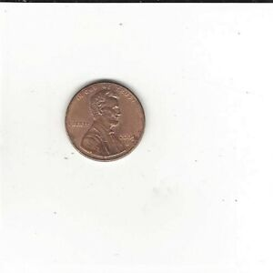 2009   D / LINCOLN CENT/PENNY / PRESIDENCY IN DC /