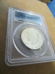 Click now to see the BUY IT NOW Price! 1992 2001  1976 S SILVER TEN 10 COIN RUN   1976 KENNEDY HALF PROOF PCGS PR70DCAM