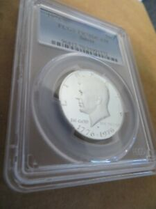 Click now to see the BUY IT NOW Price! 1992 2003   1976 S SILVER 12 COIN RUN   ONE KENNEDY HALF PROOF PCGS PR70DCAM 50C