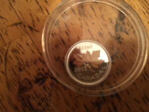 Click now to see the BUY IT NOW Price! CANADIAN 2012 .9999 SILVER PENNY/W ROSE GOLD PLATING