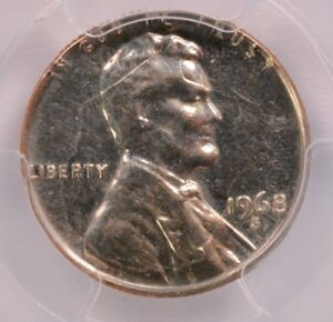 Click now to see the BUY IT NOW Price! PCGS 1C 1968 S PROOF LINCOLN CENT ON 1965 DIME DOUBLE DENOMINATION PR 62