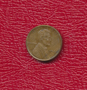 1922 D LINCOLN WHEAT CENT SEMI KEY DATE   NICE CIRCULATED CENT