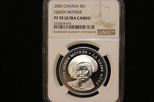 Click now to see the BUY IT NOW Price! 2002 CANADA. ONE DOLLAR.