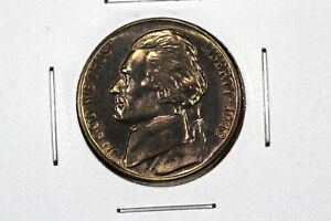 Click now to see the BUY IT NOW Price! 1942 JEFFERSON NICKEL CHOICE PROOF