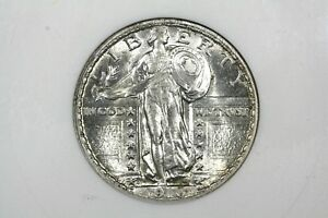 Click now to see the BUY IT NOW Price! 1918 D STANDING LIBERTY QUARTER CHOICE BU
