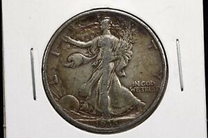Click now to see the BUY IT NOW Price! 1935 50C WALKING LIBERTY HALF DOLLAR FINE