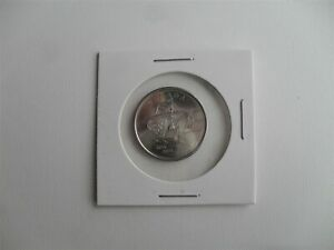 2004 CANADA COMMEMORATIVE 1604 2004 L'ACADE ST CROIX SHIP QUARTER COIN