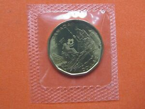 CANADA 2017 150TH ANNIVERSARY ONE DOLLAR $1 LOONIE COIN  SEALED