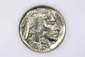 Click now to see the BUY IT NOW Price! 1937 BUFFALO NICKEL NGC MS 66 BLAZER