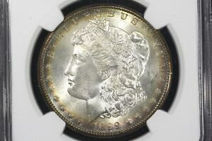 Click now to see the BUY IT NOW Price! 1899 O MORGAN DOLLAR NGC MS 64