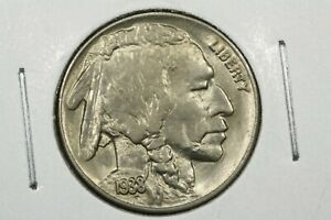 Click now to see the BUY IT NOW Price! 1938 D BUFFALO NICKEL CHOICE BU 3