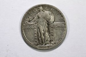 Click now to see the BUY IT NOW Price! 1919 S STANDING LIBERTY QUARTER CHOICE XF