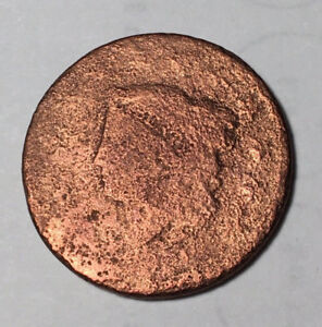 AMERICAN LARGE CENT