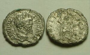 ORIGINAL ISLAMIC SILVER AKCE COIN / OTTOMAN EMPIRE
