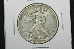Click now to see the BUY IT NOW Price! 1933 S WALKING LIBERTY HALF DOLLAR CHOICE XF