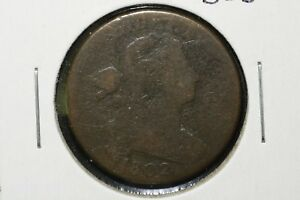 Click now to see the BUY IT NOW Price! 1802 DRAPED BUST LARGE CENT GOOD 2